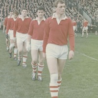 Cork legend Denis Coughlan almost paid penalty before 1967 All-Ireland semi against Cavan
