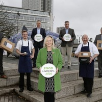 As hospitality adapts to a new reality, who are our Food Champions?