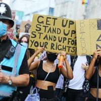 Coronavirus and Black Lives Matter dominate list of 2020 buzzwords