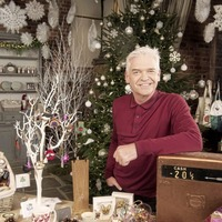 TV QUICKFIRE: Phillip Schofield on his new festive themed show How To Spend It At Christmas