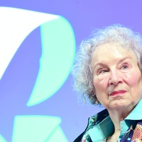 Margaret Atwood: I can't read my own handwriting