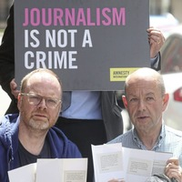 TV drama about Loughinisland journalists' unlawful arrest to be made