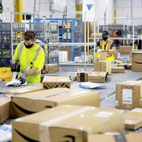 EU hits Amazon with competition charges over third-party sellers