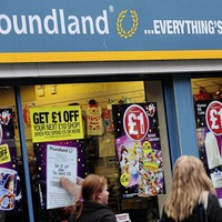 Poundland to open new stores in Dungannon and Ballymena