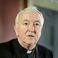 Vatican's lack of cooperation with abuse report 'passes understanding'