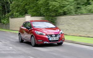 Nissan Micra: Where's the charm gone?