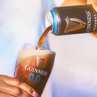 Guinness recalls non-alcoholic stout over contamination fears
