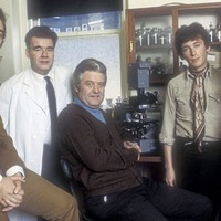 Cult Movie: Classic BBC series Doomwatch is ripe for a remake – and the movie version wasn't bad either