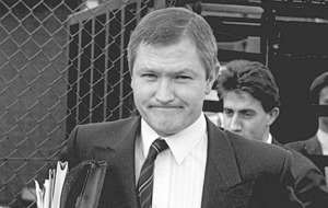 Taoiseach wants British government to hold public inquiry into Pat Finucane murder, family says