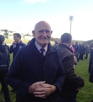 Patsy Cassidy: Stalwart of Slaughtneil loved life and was generous to a fault