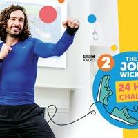 Joe Wicks kicks off Children In Need 24-hour PE challenge with live HIIT class