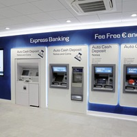 Danske upgrades four bank branches - but four others set to shut