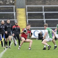 Tally could change Down team around for Cavan challenge says Barry O'Hagan