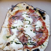 James St Cookery School: Making your own pizza from scratch is so worth the effort
