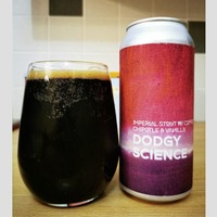 Craft Beer: Following Boundary's Dodgy Science proves warmly rewarding