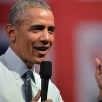 Barack Obama to speak at Booker Prize ceremony