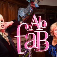 Joanna Lumley: Ab Fab reunion is unlikely but 'wait and see'
