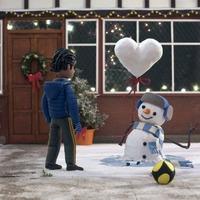 John Lewis Christmas ad 'celebrates kindness' of UK during pandemic