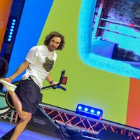 Joe Wicks 'off to bed' after 24-hour live workout for Children In Need
