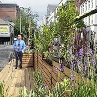 Linen Quarter BID launches public realm consultation
