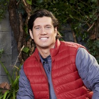 Vernon Kay says his wife Tess Daly encouraged him to join I'm A Celebrity