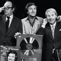 Des O'Connor's prolific career in music