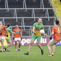 Ruthless Donegal maul Armagh by 12 points as Sam Maguire bid gathers momentum