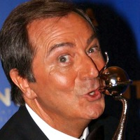 Russ Abbot leads tributes to 'thoroughly nice' entertainer Des O'Connor