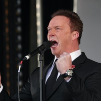 Russell Watson says to 'watch this space' amid I'm A Celebrity rumours