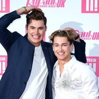 Curtis Pritchard: I want brother AJ to cry, scream and throw up on I'm A Celeb