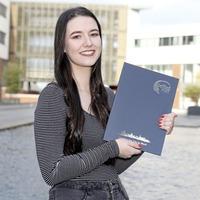 Belfast Met class of 2020 celebrates graduation virtually