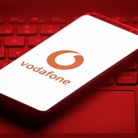 Vodafone says trading on track after 'resilient' half year