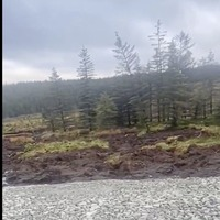 Fears expressed Donegal peat slippage will cause fish kill