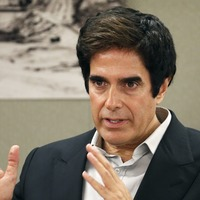 David Copperfield halts Las Vegas show after technician tests positive for Covid
