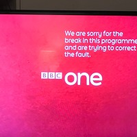 BBC One 'goes down' as channel experiences technical difficulties