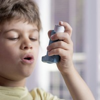 'Whistle' to help you use your inhaler properly