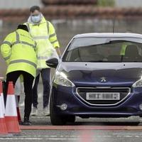 Health chiefs 'seeking an alternative site' for Covid-19 testing in Belfast