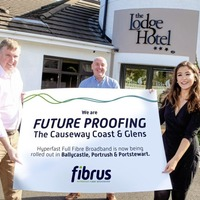 Fibrus win £165m deal to deliver hyper-fast full-fibre broadband to 78,750 rural premises