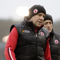U21 All-Ireland winner Feargal Logan in the frame to succeed Mickey Harte as Tyrone manager