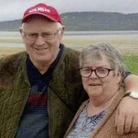 Co Tyrone couple who died with Covid just hours apart 'could not have survived without the other'