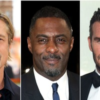 A look at the A-list stars who have been named People's sexiest man alive