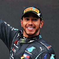 Lewis Hamilton vows to keep fighting against racial injustice