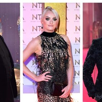 Richard Coles, Katie McGlynn and Curtis Pritchard to attempt stand-up comedy
