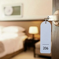 Hotels seek clarity as average hotel room rate slumps to paltry £26.63