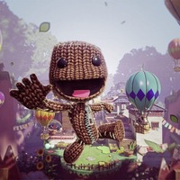 Games: Sony's Sackboy: A Big Adventure – Sack's back and mighty craic