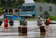 Video: Hurricane Iota causes death and devastation across Central America