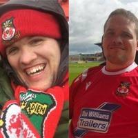 Rob McElhenney donates £6,000 to disabled Wrexham fan's bathroom fundraiser