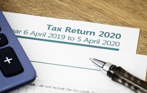 Tax return deadline is fast approaching