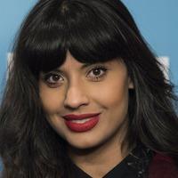 Jameela Jamil among stars on US magazine's list of most influential LGBTQ people
