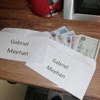 MI5 blamed for Fermanagh letterbox cash